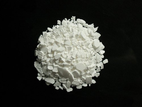Calcium Carbonate Flakes | Oil & Gas Drilling Chemicals